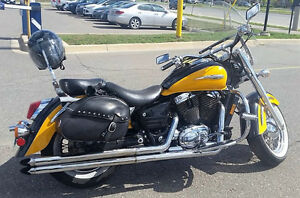 2000 Honda Shadow1100 Excellent condition