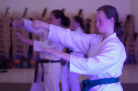 Karate Classes, Edmonton South and North