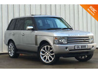 Land Rover Range Rover 4.4 auto 2004MY Autobiography Edition PX SWAP