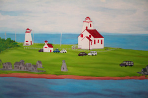 Wood islands, PEI