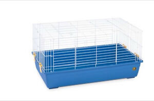 X-Large Cage *** FREE Bunny with purchase of this cage ***