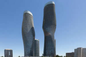 OPEN HOUSE 2 Bed 2 Bath Condo Apt-Mississauga, Sept 23-24, 2-4pm