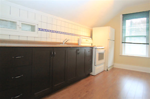 CENTRALLY LOCATED | 1 BDRM | $875 ALL INCL | AVAIL JUNE 1