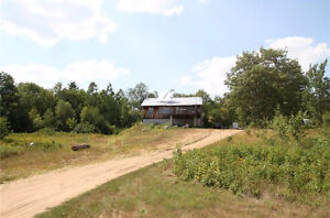 Gorgeous Off-Grid Property to Live or Hunt On - 202.8 acres