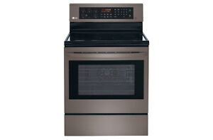 CLEARANCE SALE OF BLACK STAINLESS STEEL APPLIANCES PACKAGE Peterborough Peterborough Area image 3