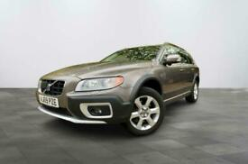 image for 2009 Volvo XC70 2.4 D5 SE Lux Geartronic 5dr Estate Diesel Automatic