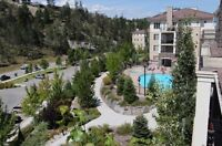 2Bed, 2Bath Condo on Golf Course, close to UBCO and Airport