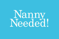Looking for Nanny/babysitter