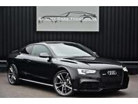 Audi RS5 4.2 V8 FSI ( 450ps ) Quattro* Akrapovich Exhaust + Sport Pack + Panther
