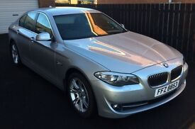 """Bmw 520d - Immaculate condition, FSH, 18"""" alloys"""