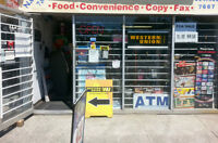 Successful Convenience Store in Vancouver