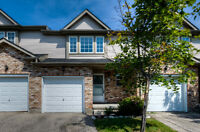 **NEW PRICE** TOWNHOUSE WITH QUALITY FINISHES & GREAT LOCATION