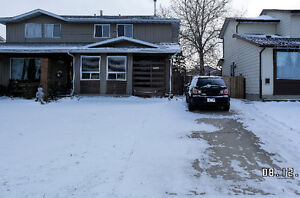 Renovated, Beautiful, SEP ENTRANCE, suite potential in Millwoods