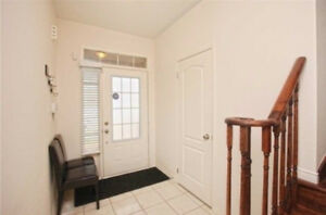 4 Bedroom Townhouse - SHORT TERM RENTAL (3 Months)