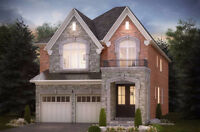 Brand New!! 2 story house in the heart of Aurora community