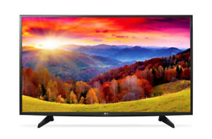 TV smart LG 49, television intelligente