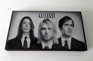 NIRVANA - With the Lights Out - 3CD/1DVD Box Set