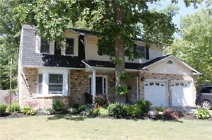 Luxury Home for rent in Fort Erie