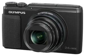 Want to Buy - Olympus Stylus SH-50 Camden Camden Area Preview
