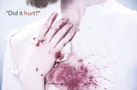 GRUESOME PLAYGROUND INJURIES an Ignition Theatre presentation