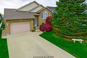 Open Concept Raised Ranch to Sell London Ontario image 1