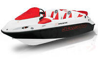 For Sale SeaDoo Speedster 150 Turbo Charged Intercooled 255hp