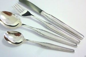 "WMF ""Paris"" Silverware"" for 12 pers. 108 pieces. Kingston Kingston Area image 1"