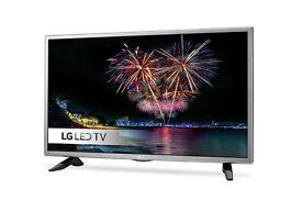 "Brand new LG 32"" LED TV still in box unopened"