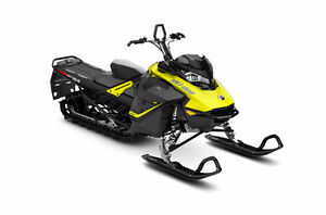 2017 Skidoo Summit SP154 850 Gen 4