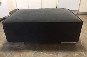 Large Ottoman/Table