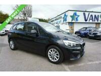64 BMW 2 SERIES ACTIVE TOURER 218D 2.0 150 SE ( SAT NAV )