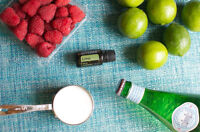 Finding natural solutions with Essential Oils FREE CLASS