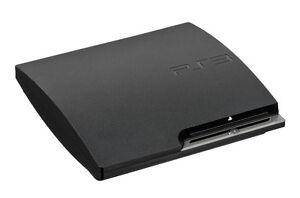 Console PS3 500gb + 3 manettes + plusieurs jeux