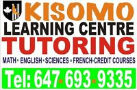 French Tutoring $20/hr- reduced rate