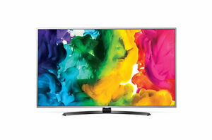 """Experience A Brand New  65"""" LG TV Comes With Warranty"""