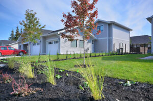 Brand New Townhouse Complex in Sunny Okanagan