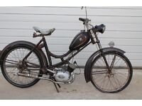 Classic Vintage Moped WANTED