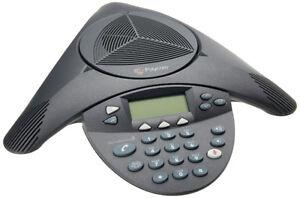 Polycom SoundStation 2W Expandable Conference Phone