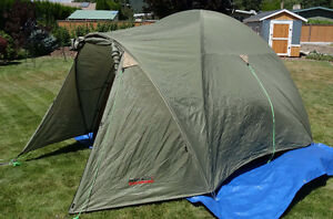 HIGH COLORADO 4 PERSON TENT