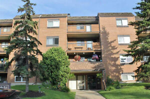 BEAUTIFUL CONDO FOR RENT! Close to west edmonton mall!