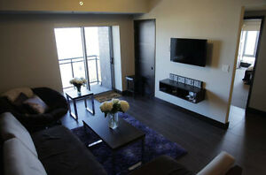 LUXE WATERLOO APARTMENTS - SUMMER SUBLET