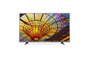 """Experience A BRAND NEW LG 55"""" TV 4K SMART  WITH WARRANTY"""