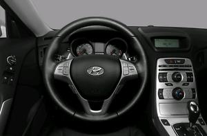 Hyundai Genesis 2.0T 11000$