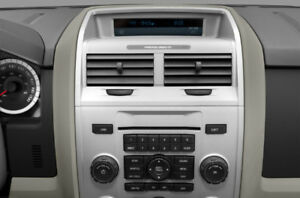 ford escape stereo