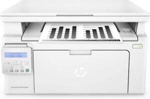 HP LaserJet Pro M130NW Wireless All-In-One