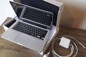 MacBook Pro LIKE NEW (13-inch, 2011) 2.3GHz intel core i5, 4GB North Melbourne Melbourne City Preview