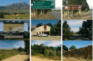 Luxury Home Plot For Sale - Ceres, Western Cape, South Africa