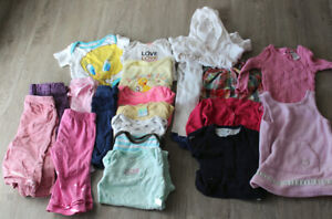 0-12 month - Mix clothing lot