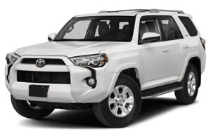 Looking to buy a used 2010-2015 Toyota 4Runner