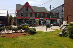 Lunenburg; 7,000 sq ft of Commercial - Residential Building